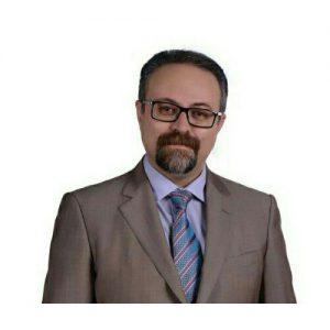 دکتر سامرند سلیمی